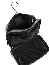 Trousse De Toilette Eastpak Gris authentic luggage K67D-vue-porte