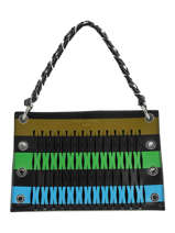 Mini-sac Baltard Cuir Sonia rykiel Multicolore baltard 9290-27