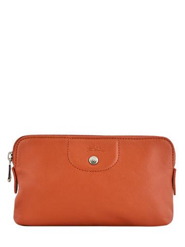 Longchamp Pochette Orange