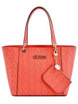 Sac Shopping Kamryn Guess Orange kamryn SH669123