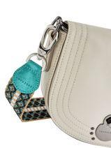 Longchamp Cavalcade wild Juwelen Groen-vue-porte