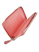 Portefeuille Cuir Coach Multicolore wallet 58584-vue-porte