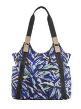 Sac Shopping Artemisia Hexagona Multicolore artemisia 615874