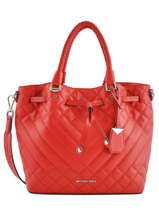 Sac Bourse Blakely Michael kors Rouge blakely S9SZLM8I