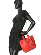 Sac Bourse Blakely Michael kors Rouge blakely S9SZLM8I-vue-porte