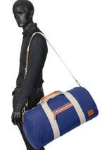 Reistas Voor Cabine Atleta Serge blanco Blauw atleta ALT13014-vue-porte