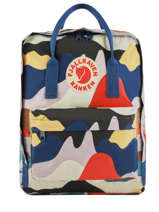 Sac à Dos Kånken Art 1 Compartiment Fjallraven Multicolore kanken 23610