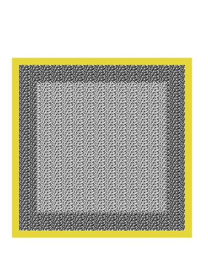 Longchamp Autres lignes Foulard Noir