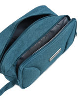 Trousse De Toilette Travel Bleu snow 12208TT2-vue-porte