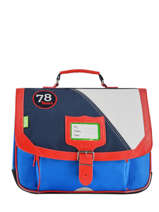 Cartable 1 Compartiment Tann
