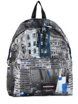 Rugzak Padded Pak'r Eastpak Veelkleurig authentic EK620AB