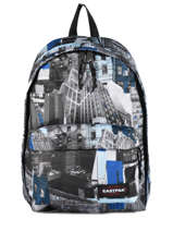 Sac à Dos Out Of Office + Pc 15'' Eastpak Multicolore authentic K767