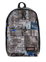 Sac à Dos Back To Work + Pc 14'' Eastpak Multicolore authentic K936