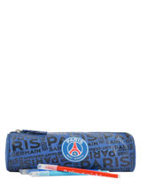 Trousse Paris st germain Bleu ici c