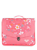 Cartable Roxy Noir kids RLBP3038