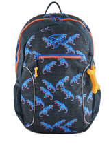 Sac à Dos Aspen 2.0 Boys Stones and bones Bleu boys ASPEN-B