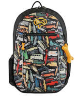Sac à Dos Aspen 2.0 Boys Stones and bones Multicolore boys B