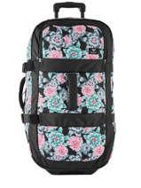Sac De Voyage Luggage Roxy Noir luggage RJBL3169