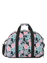 Sac De Voyage Cabine Luggage Roxy Noir luggage RJBP3955