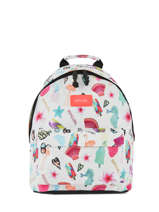 Sac à Dos Summer Time Rip curl Blanc summer time LBPRD4