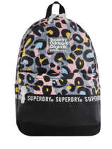 Sac à Dos 1 Compartiment Superdry Multicolore backpack woomen G91903JT