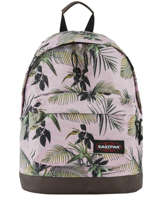 Rugzak Wyoming Eastpak Roze authentic K811