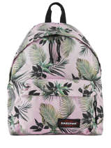 Rugzak Padded Pak'r Eastpak Roze authentic EK620AB