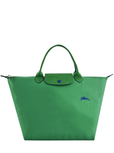 Longchamp Le pliage club Handtas Zwart