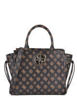 Sac Trapeze Open Road Guess Marron open road SP718606