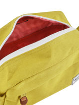 Trousse De Toilette Herschel Jaune supply 10039-vue-porte