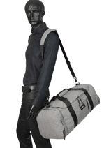 Reistas Pbg Authentic Luggage Eastpak Grijs pbg authentic luggage PBGK11B-vue-porte