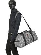 Reistas Voor Cabine Pbg Authentic Luggage Eastpak Zwart pbg authentic luggage PBGK78D-vue-porte