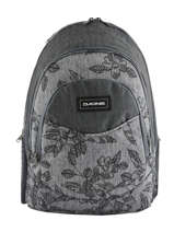 Sac à Dos 1 Compartiment + Pc 14'' Dakine Gris girl packs 8210-025