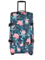 Valise Souple Pbg Authentic Luggage Eastpak Bleu pbg authentic luggage PBGK62L
