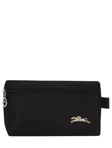 Longchamp Le pliage club Pochette Noir