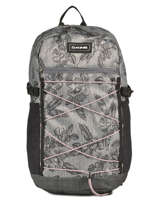 Sac à Dos 1 Compartiment + Pc 15'' Dakine Gris wonder 10002627