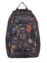 Sac à Dos 1 Compartiment Dakine Multicolore wonder 10001452