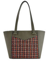 Sac Shopping Aberdeen Hexagona Multicolore aberdeen 526048