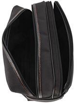Longchamp Boxford Trousse de toilette Noir-vue-porte