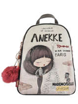 Sac à Dos Couture Anekke Beige couture 29885-44