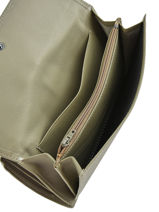All In One Leder Etrier Beige blanco 600903-vue-porte