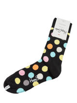 Sokken big dots-HAPPY SOCKS-vue-porte