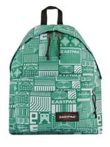 Sac à Dos Padded Pak'r Eastpak Vert authentic 620