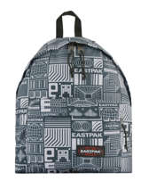 Rugzak Padded Pak'r Eastpak Blauw authentic 620