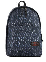 Rugzak Out Of Office+ Pc 15'' Eastpak Blauw pbg authentic PBGK767