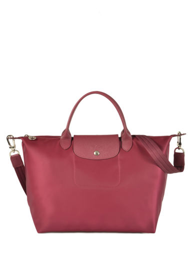 Longchamp Handtas Violet