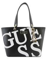Sac Shopping Kamryn Guess Noir kamryn GL669123