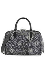 Handtas Calista Guess Zwart calista GP758506