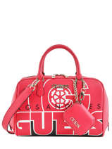 Sac Polochon Calista Guess Multicolore calista LA758506
