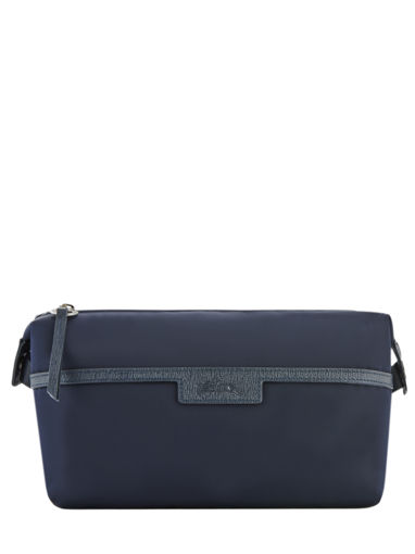Longchamp Le pliage neo Toiletzak Blauw